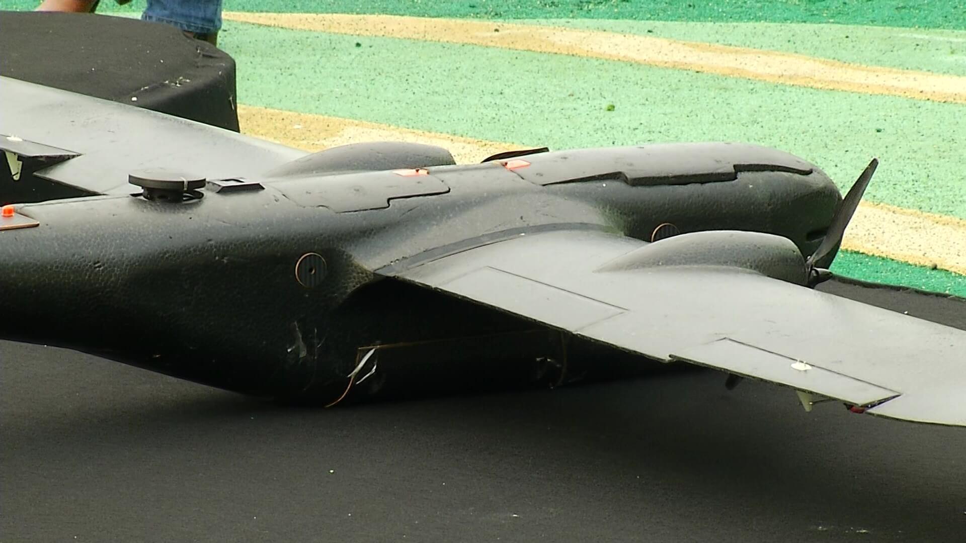 Con drones controlarán construcciones ilegales