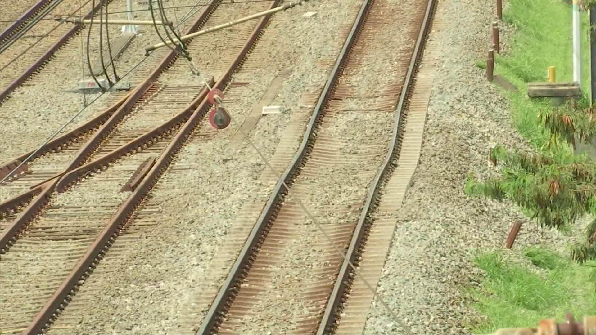 Reparación de daño en el Metro podría tardar un mes
