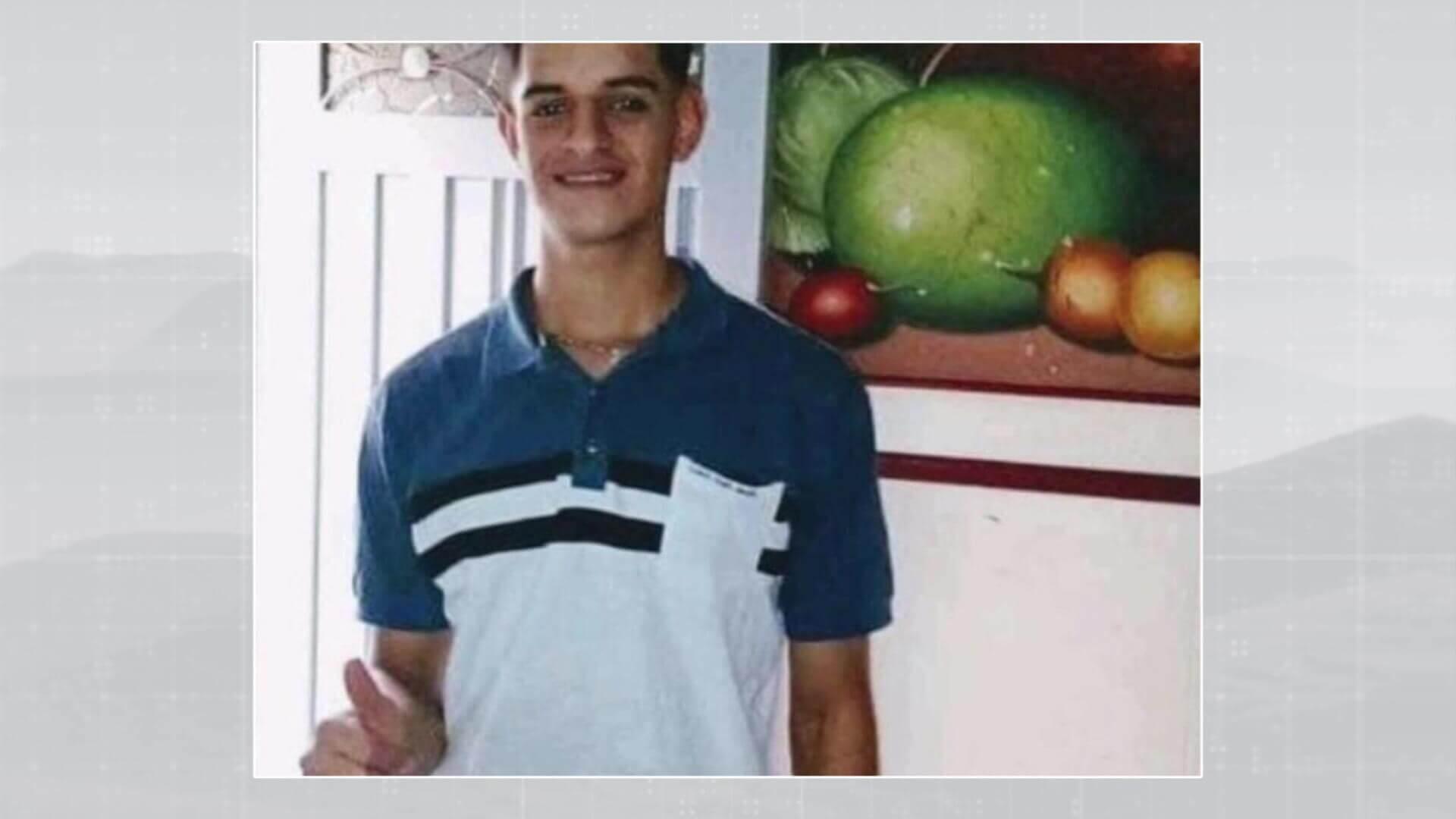 Reportan otro joven desaparecido en el Bajo Cauca