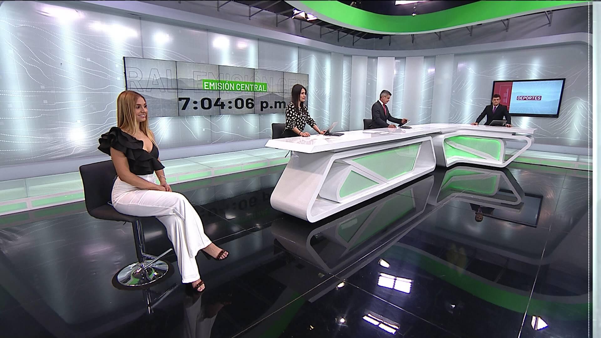 Teleantioquia Noticias –  jueves 25 de marzo de 2021