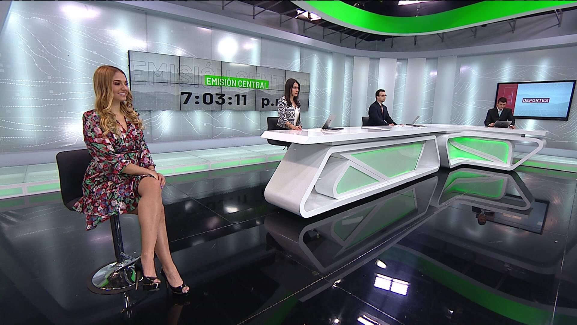 Teleantioquia Noticias –  lunes 29 de marzo de 2021