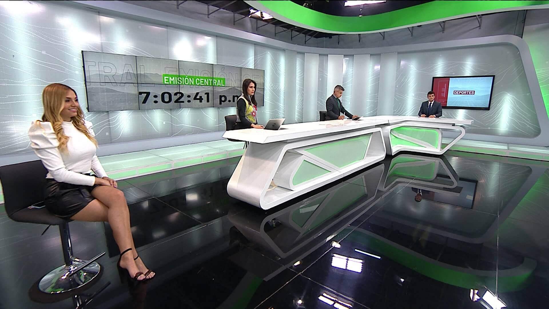 Teleantioquia Noticias – miércoles 10 de marzo de 2021