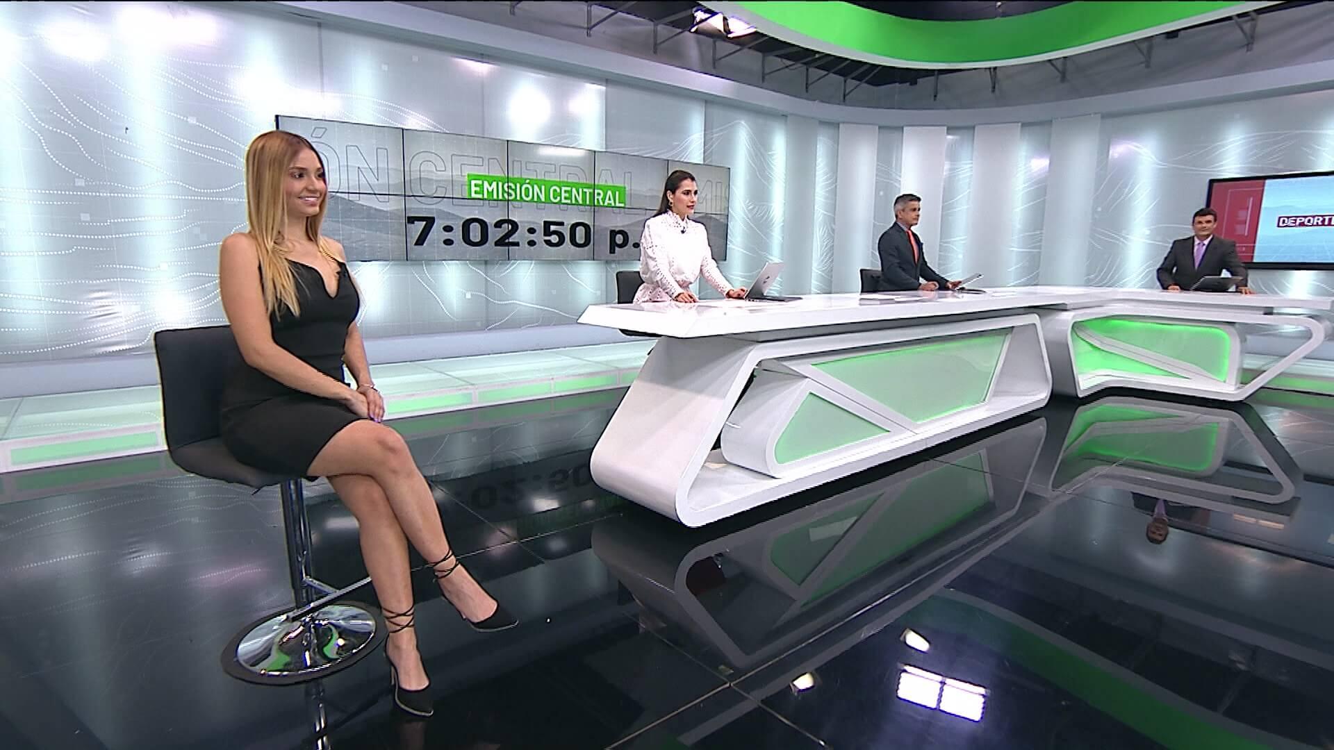 Teleantioquia Noticias –  viernes 26 de marzo de 2021