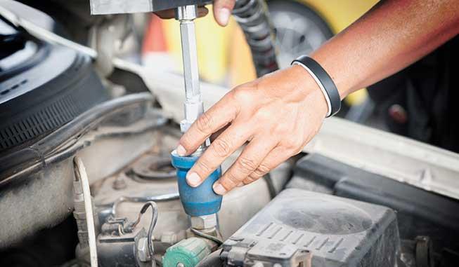 Todos los talleres certificados garantizan que el vehículo está en óptimas condiciones