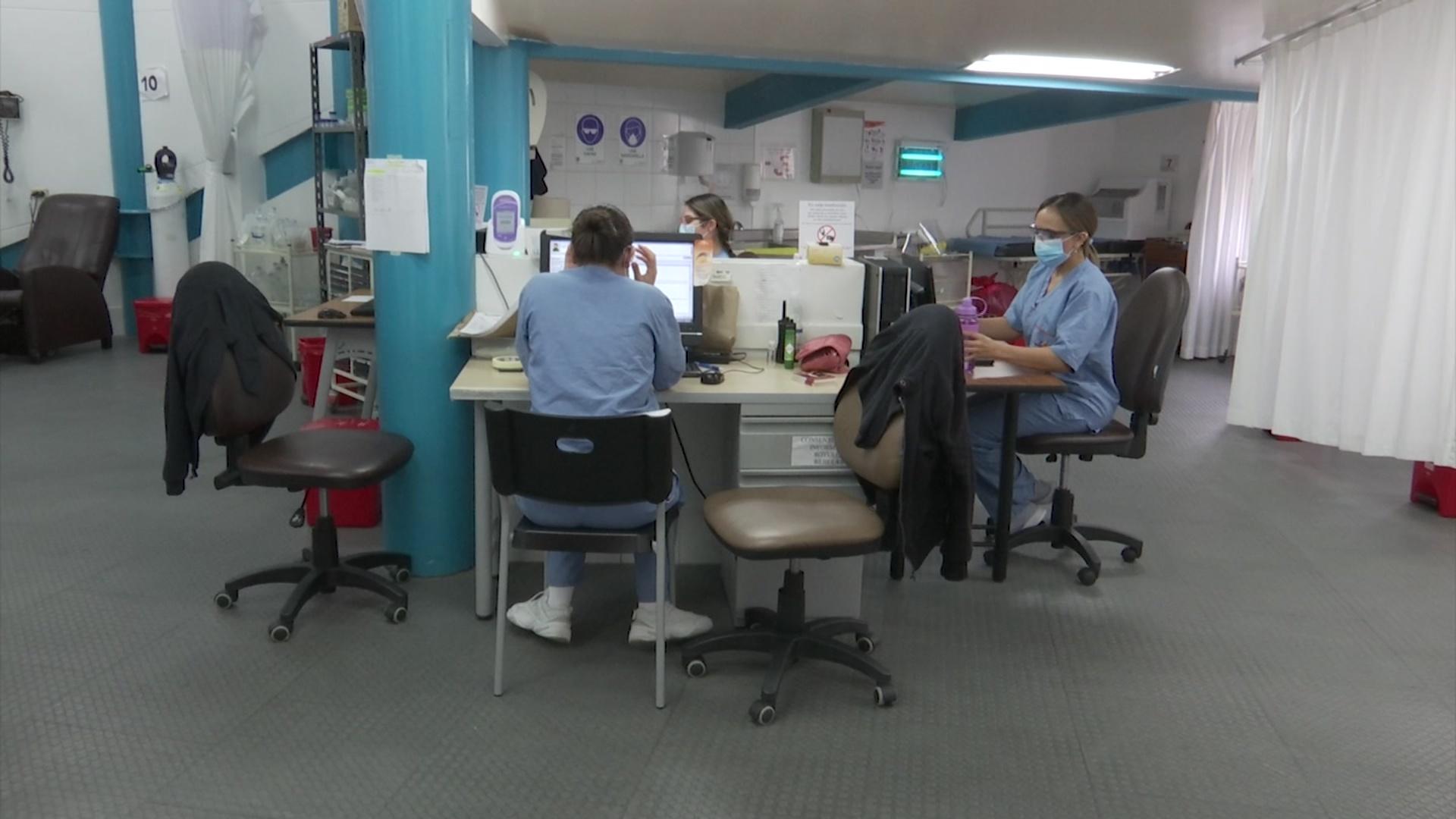1,1 billones de pesos le deben a los hospitales públicos de Antioquia