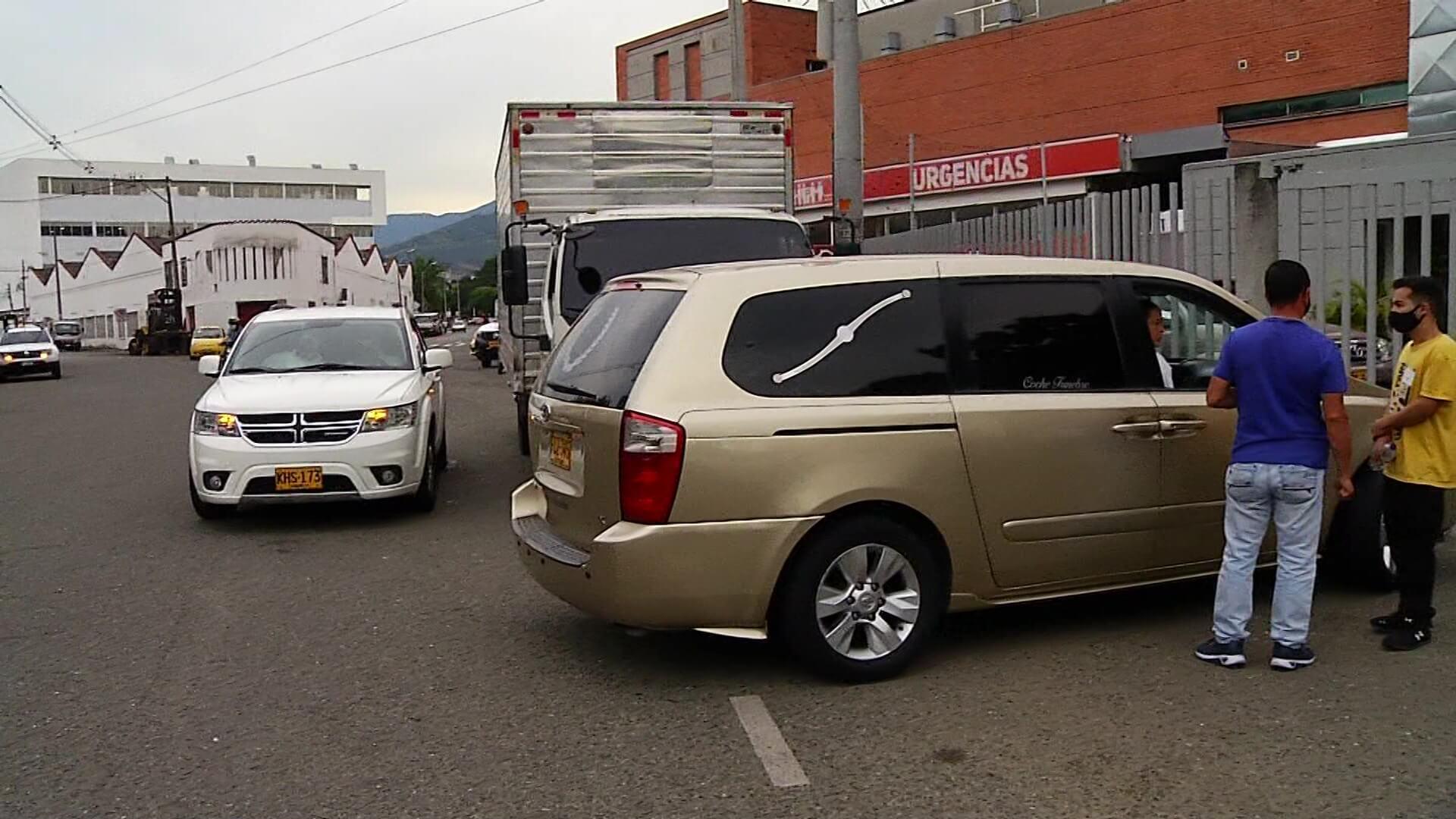 3.949 nuevos contagios de Covid en Antioquia