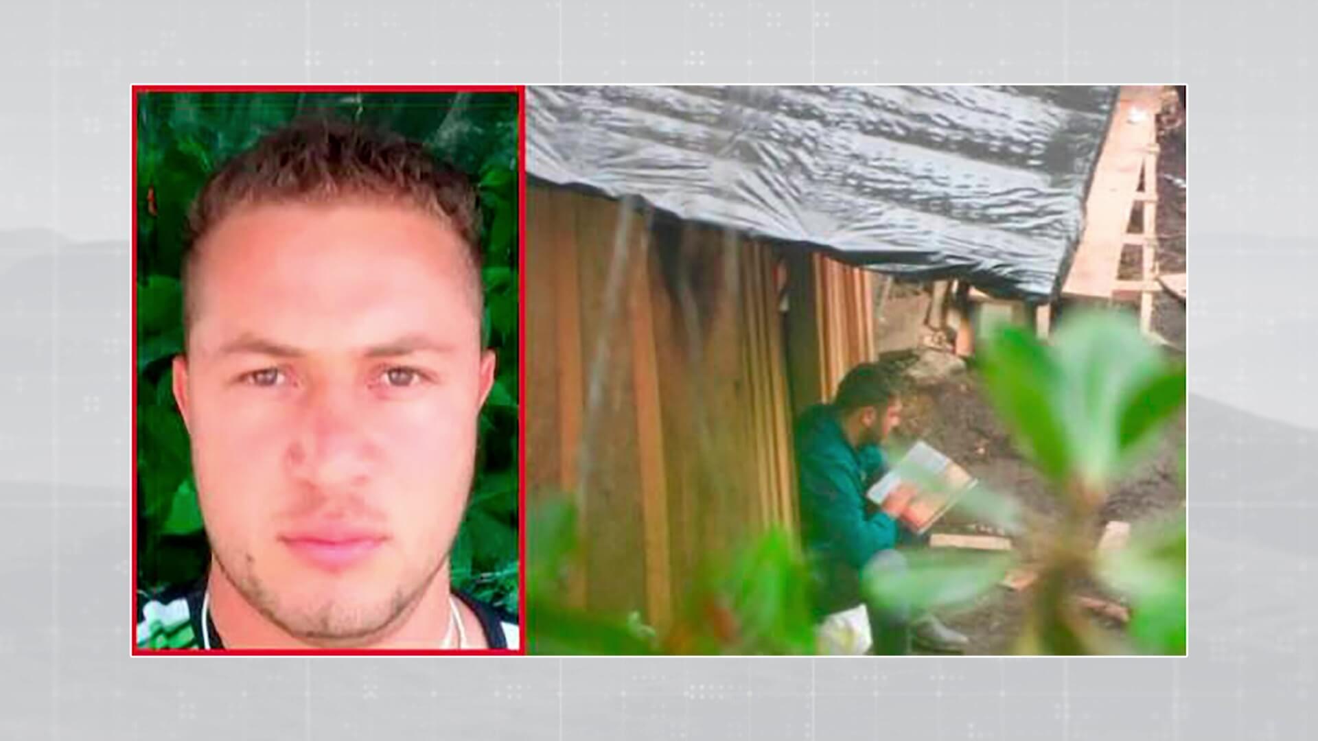 «Alias ´cabuyo´ estaría herido»: gobernador (e) de Antioquia