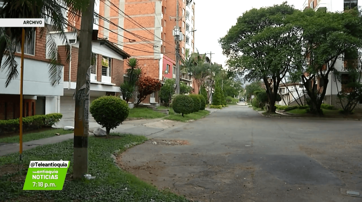 Antioquia mantendrá medida del «acordeón» o 4 por 3