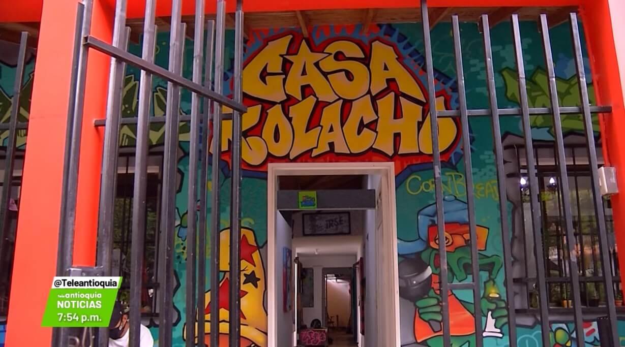 «Casa Kolacho» pide ayuda para continuar con su labor
