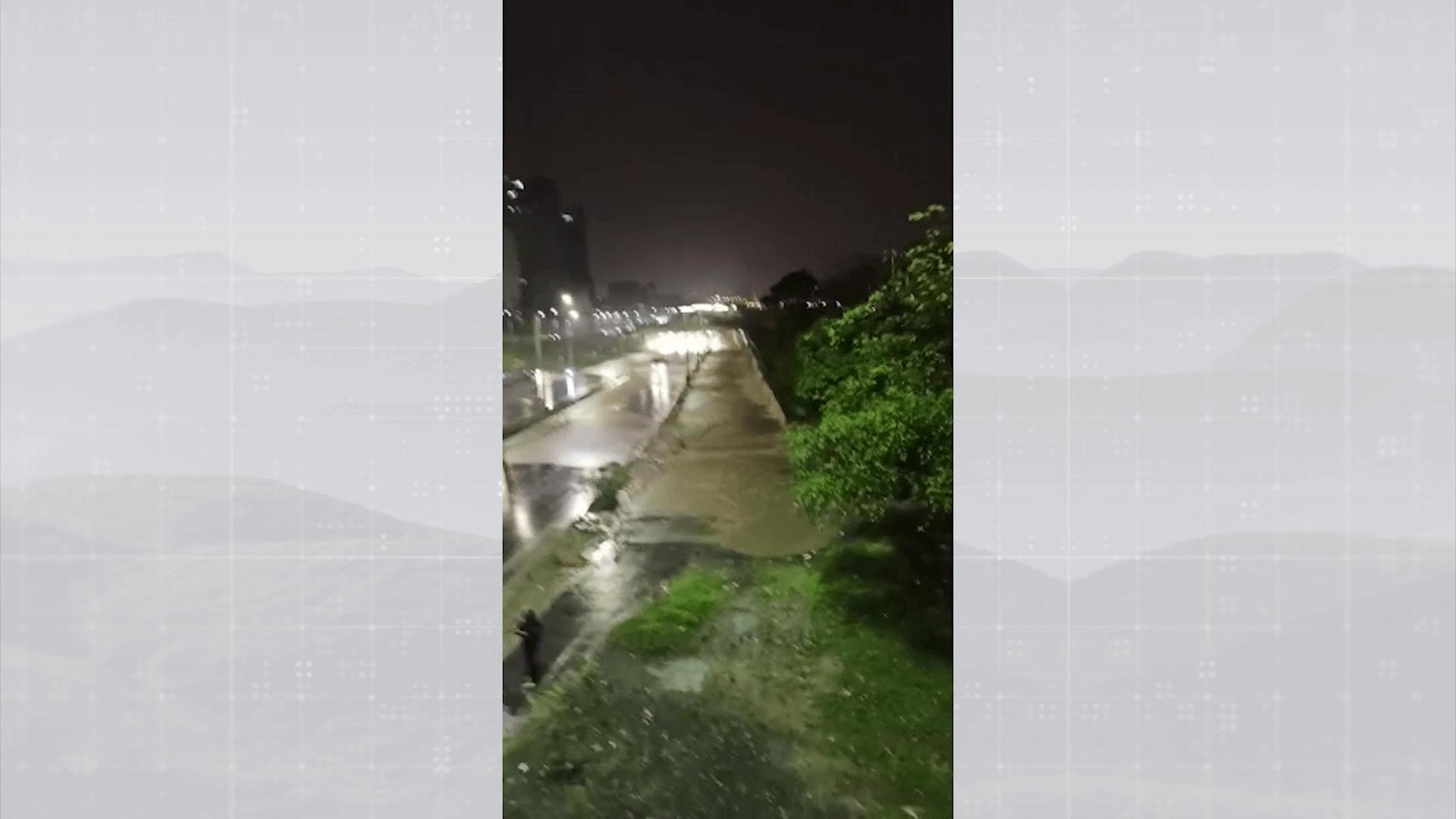Cayó el 30 % de las lluvias esperadas en abril