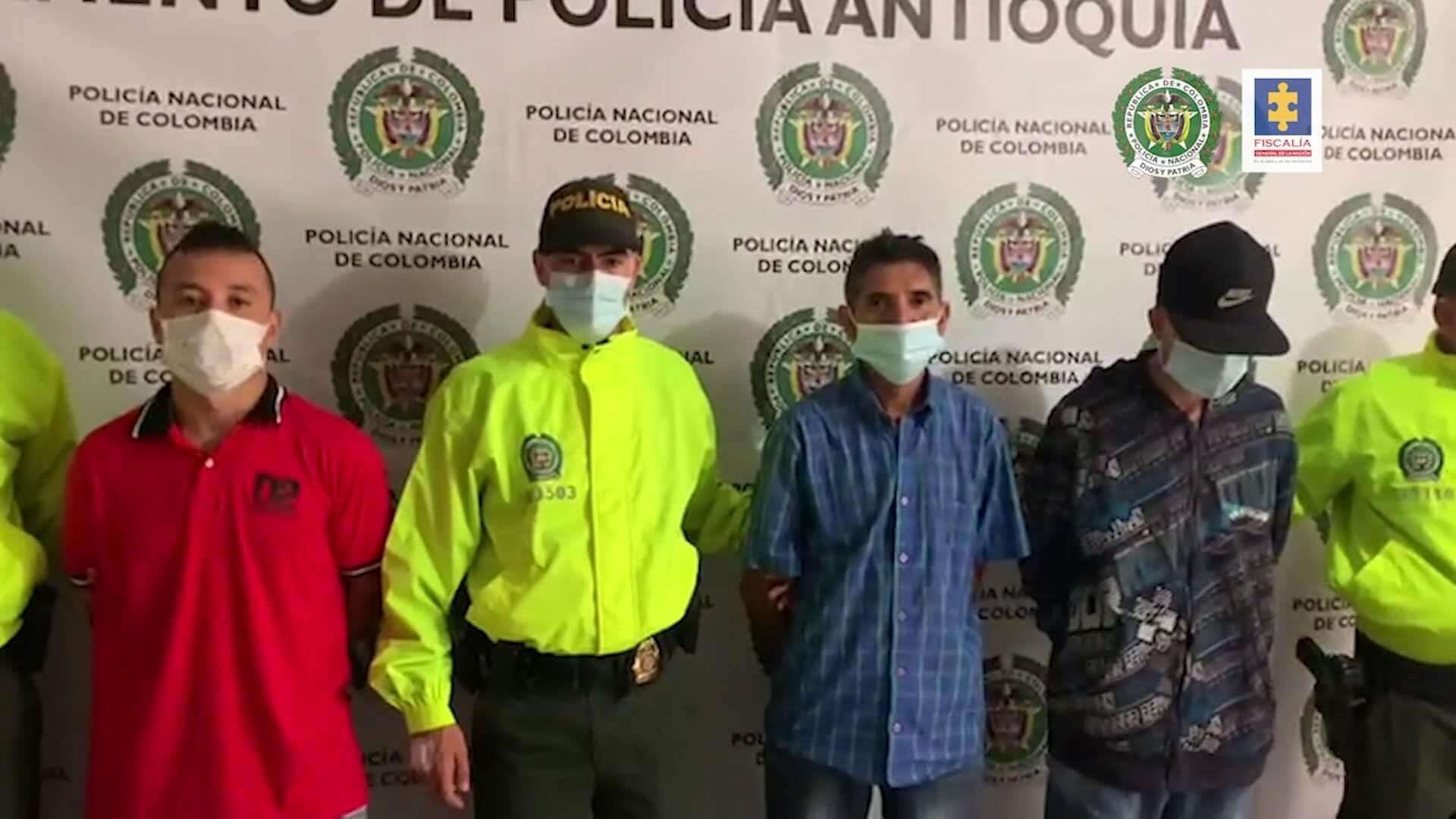 Condenan a presuntos autores de masacre en Ciudad Bolívar