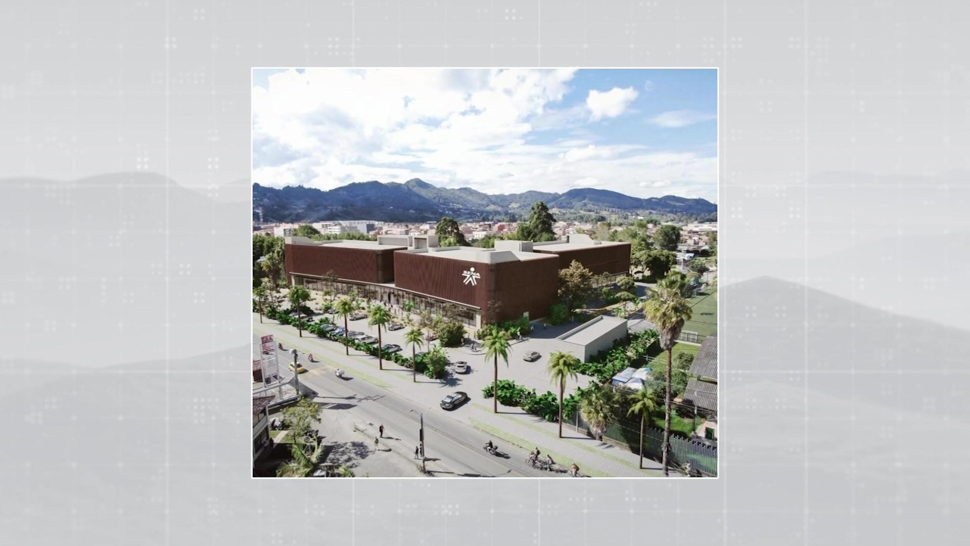 El SENA tendrá una sede en el municipio de La Ceja