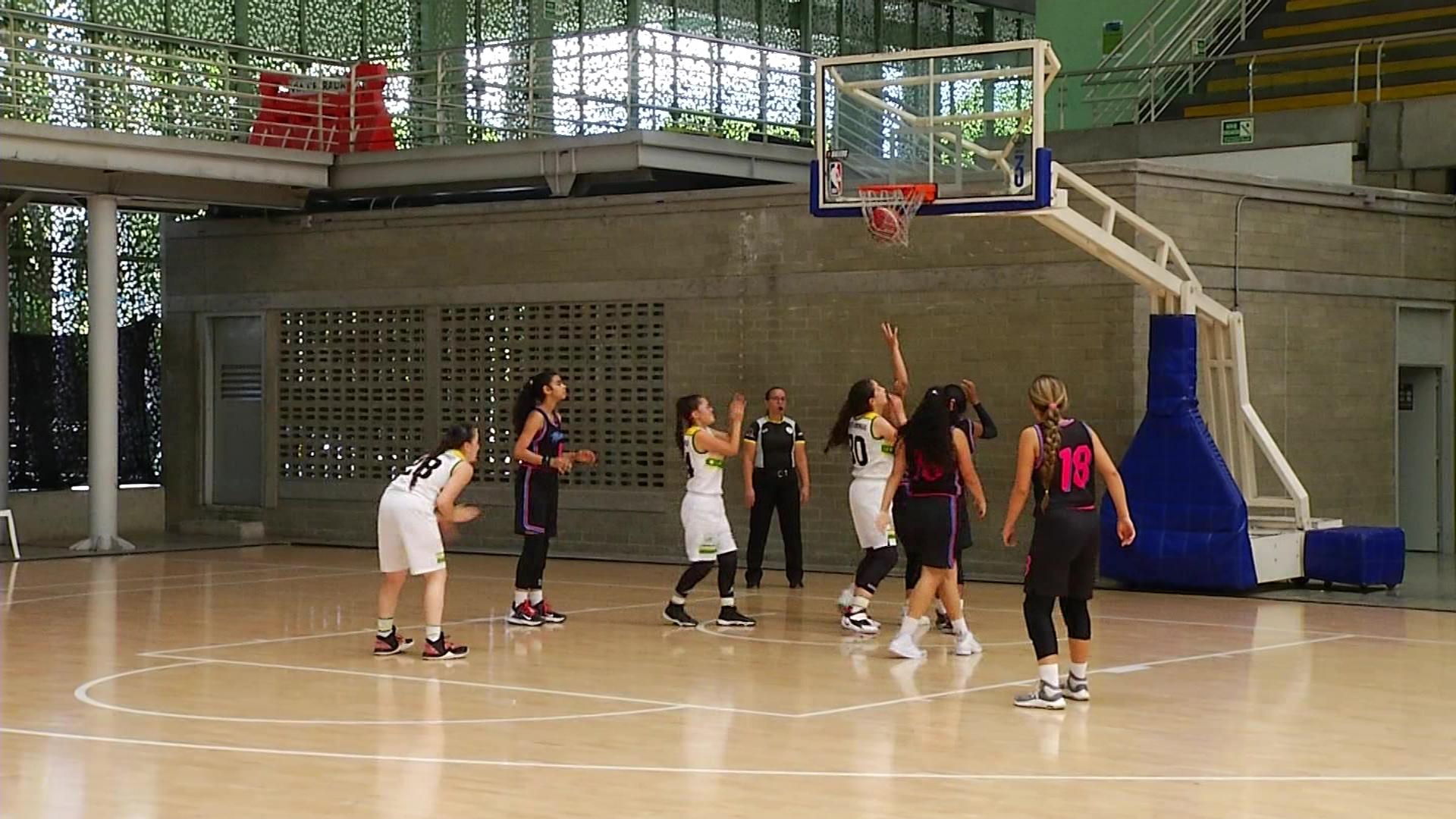 El baloncesto fortalece a Santo Domingo