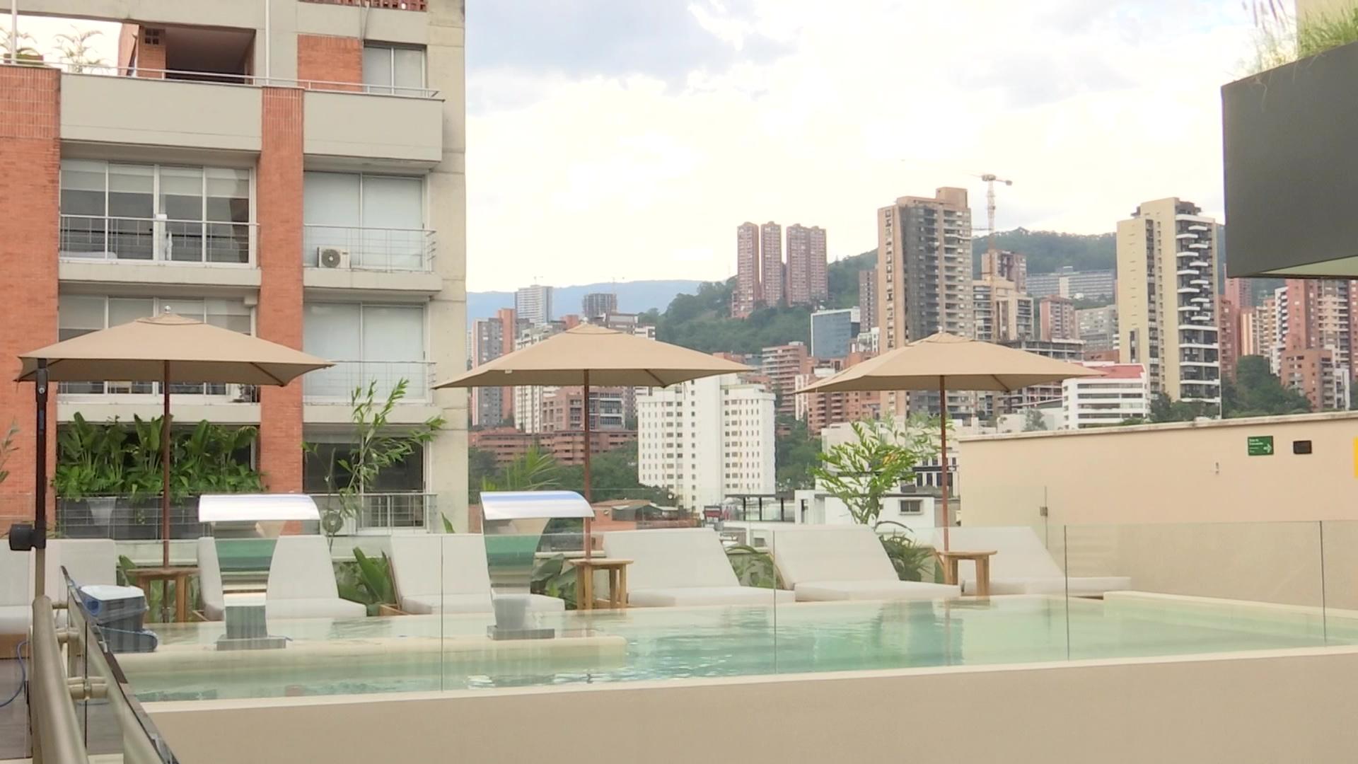 Hoteles lujosos, la nueva tendencia en hospedaje
