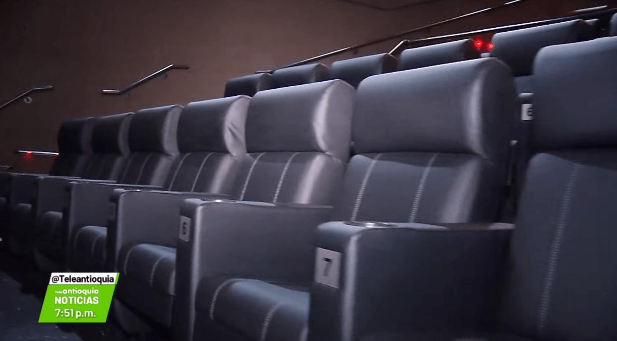 Los cambios que plantea la reforma para la producción de cine