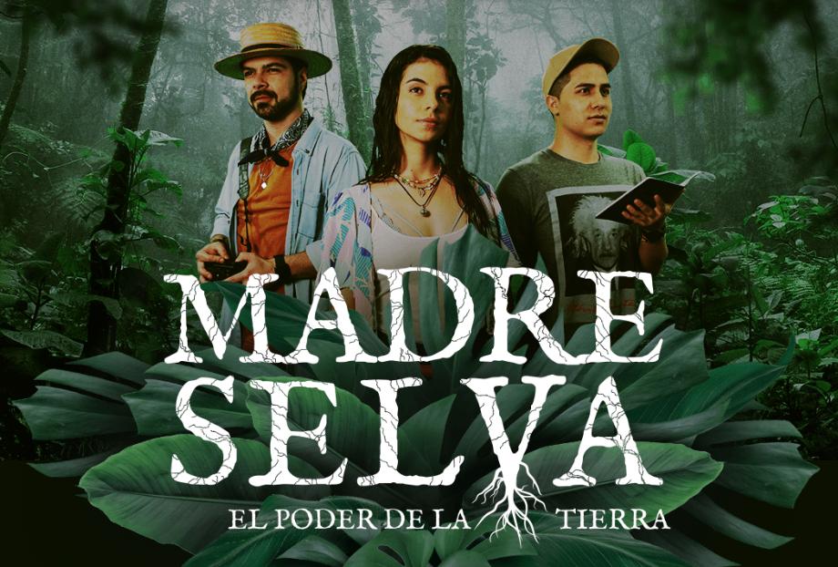 La Madre Selva protagoniza nuestra nueva serie