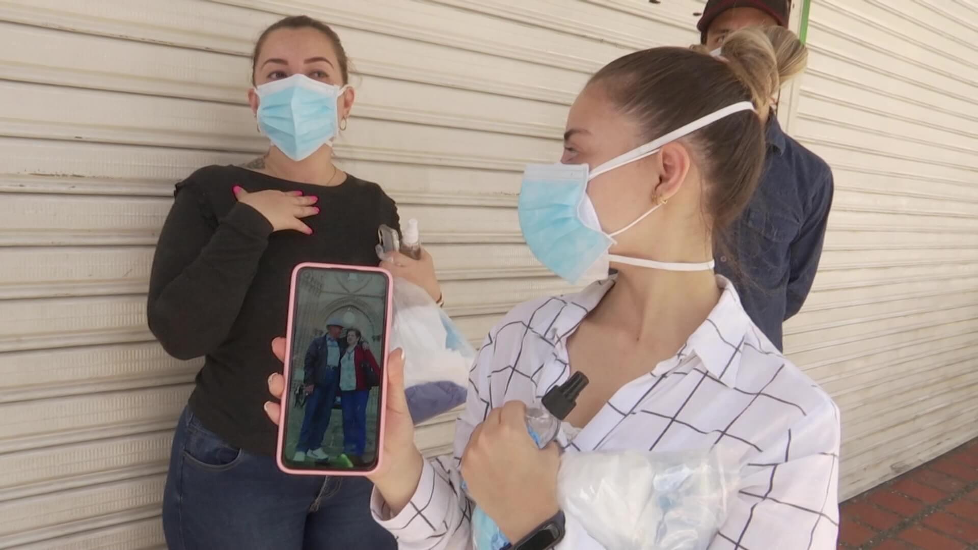 Más de 100 pacientes esperan UCI