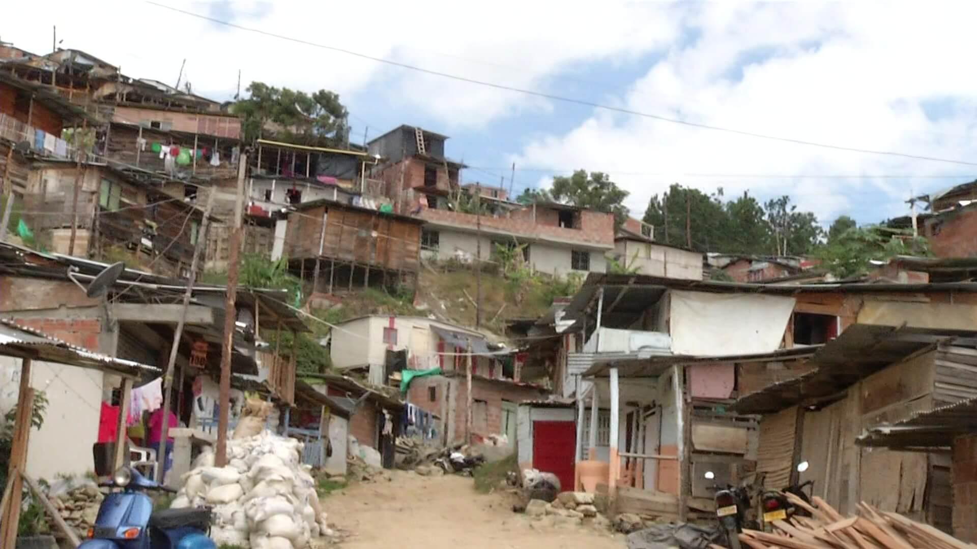 Más de 3 millones de colombianos en pobreza monetaria