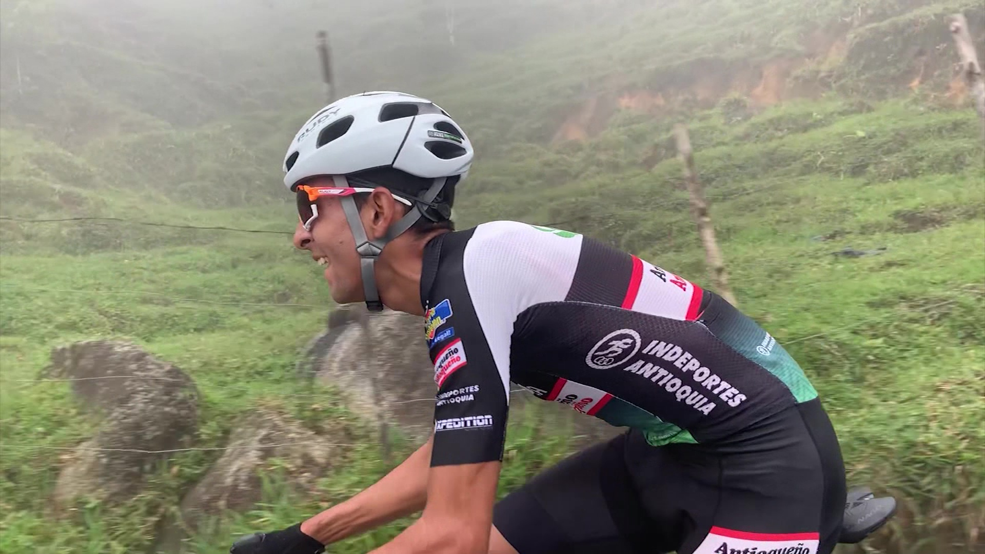Orgullo Paisa listo para la Vuelta de la Juventud