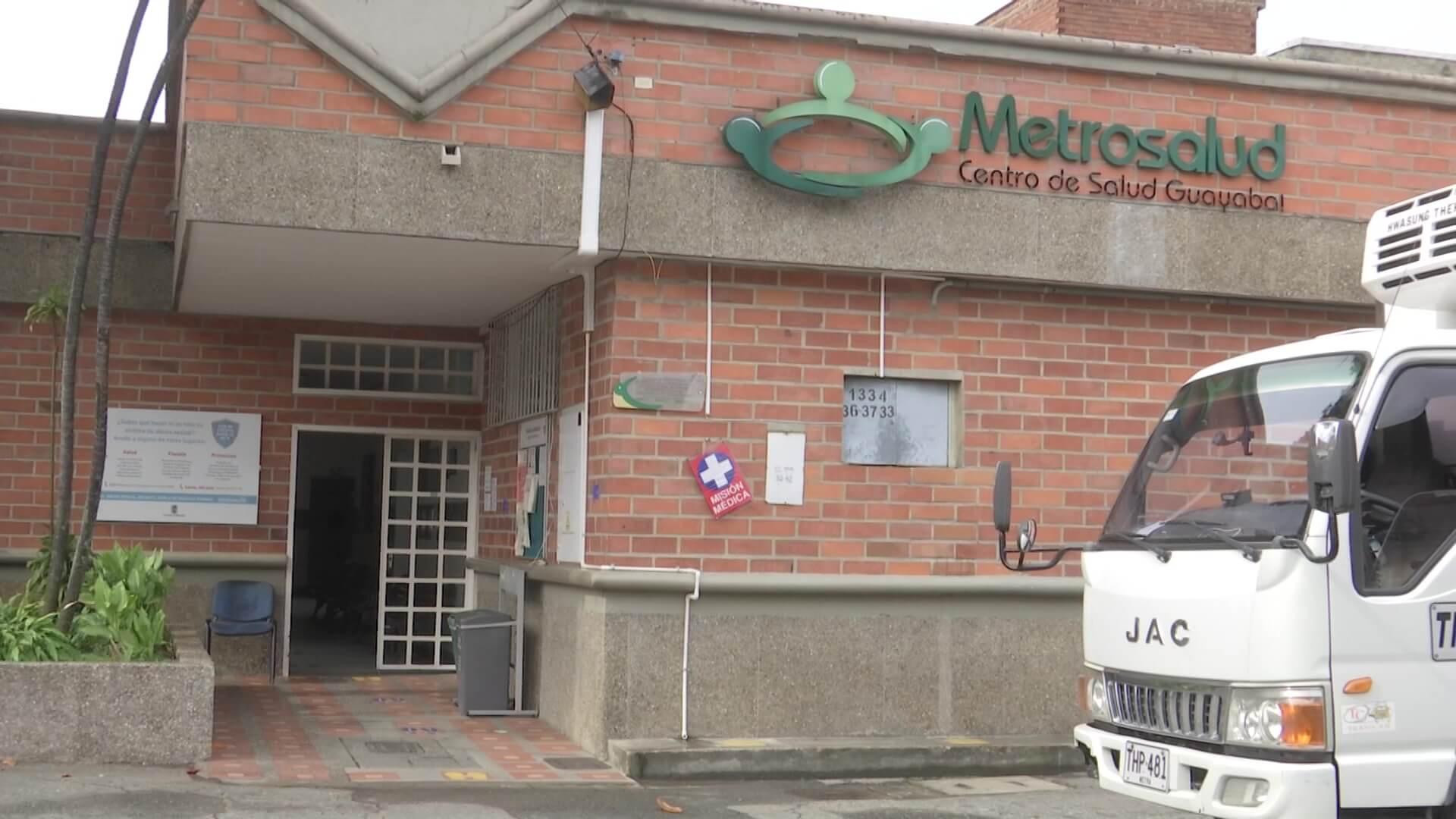 Para optimizar servicios, Metrosalud cerró 16 de sus sedes