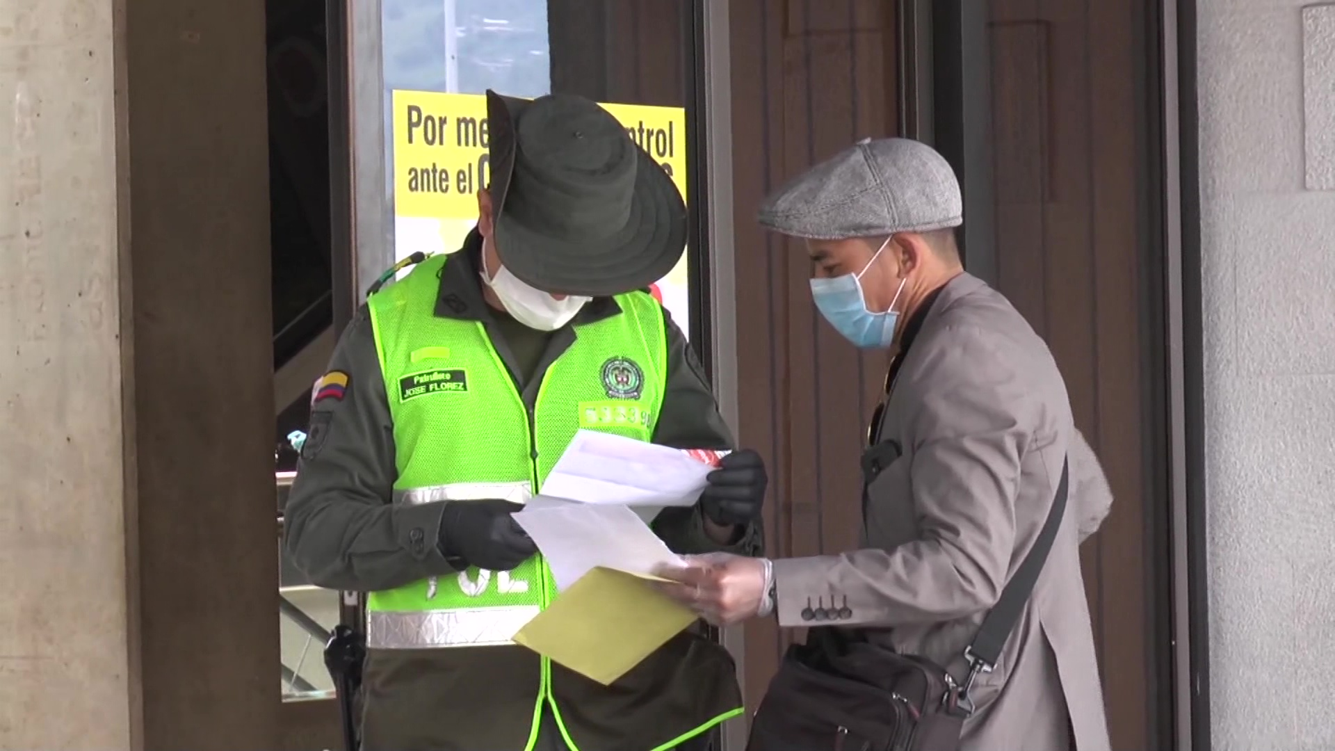 Solicitarán prueba PCR para entrar al país