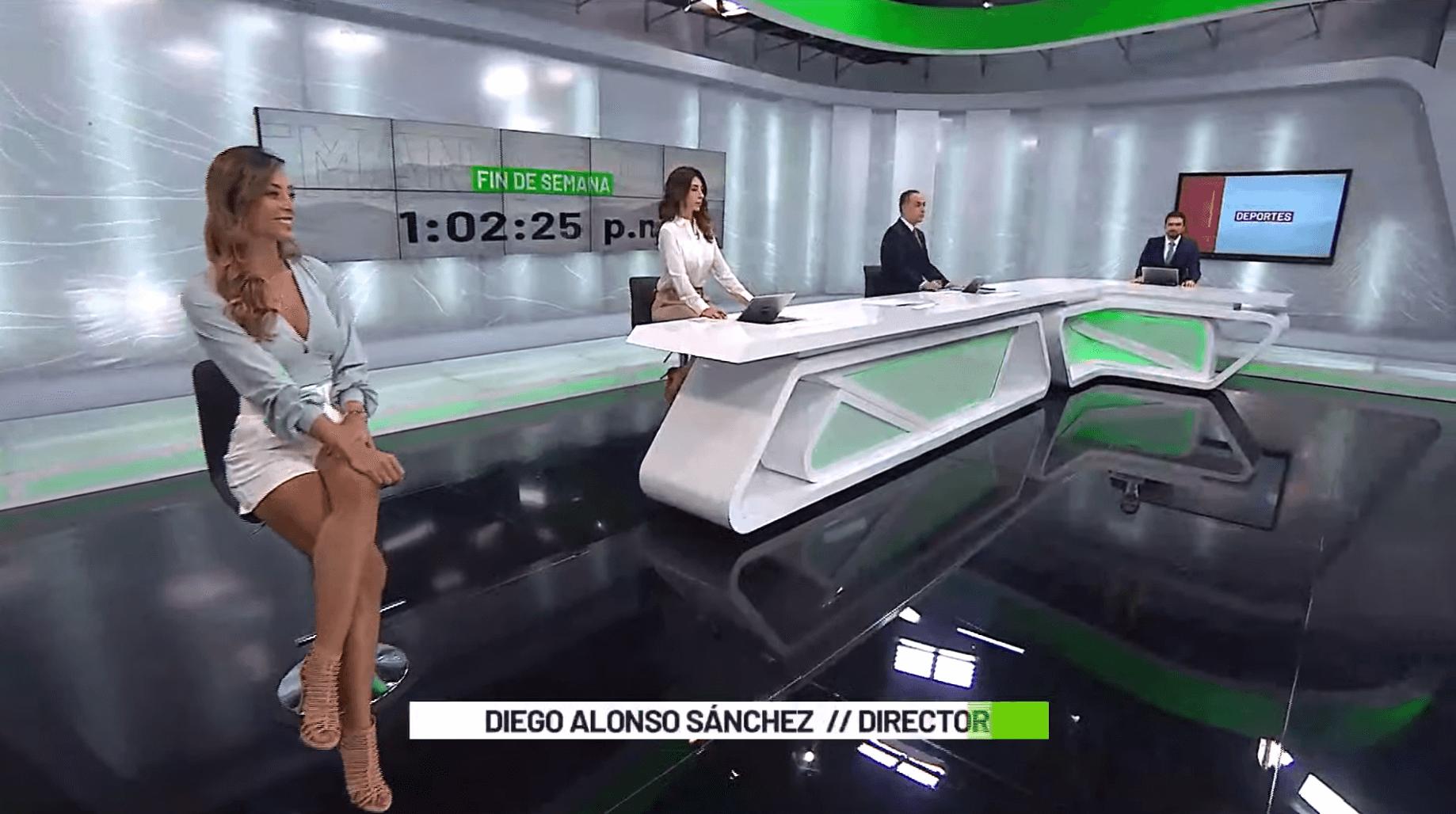 Teleantioquia Noticias – domingo 04 de abril de 2021 mediodía