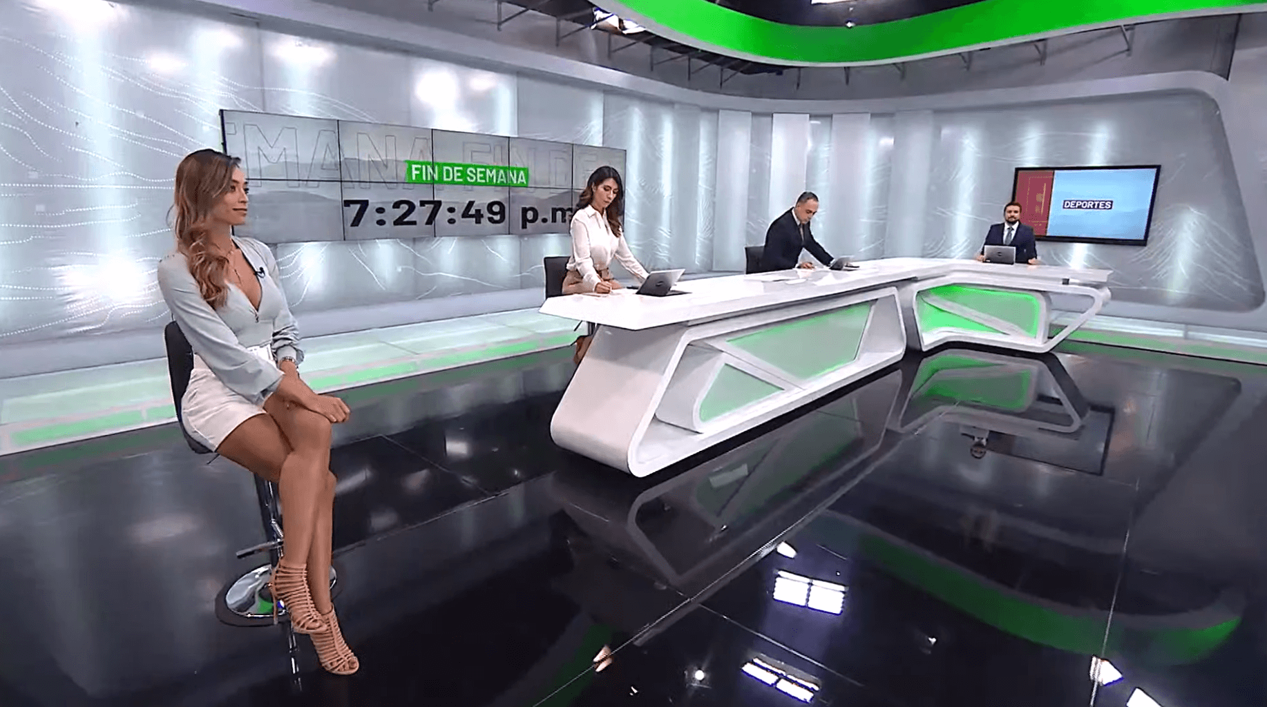 Teleantioquia Noticias – domingo 04 de marzo de 2021 noche