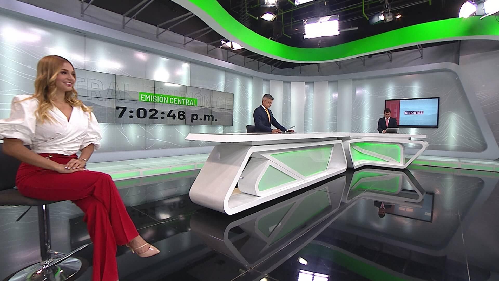 Teleantioquia Noticias – jueves 8 de abril de 2021