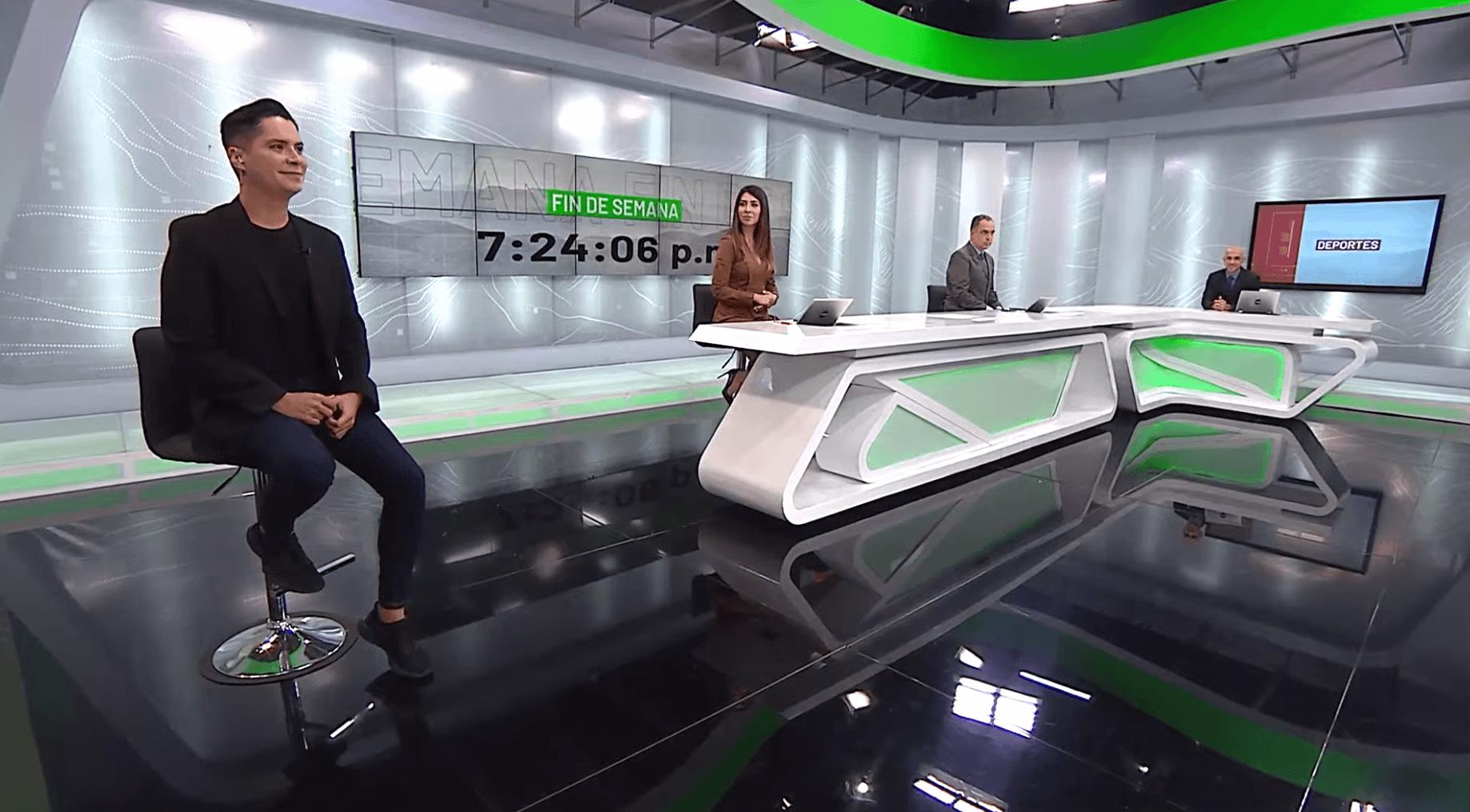 Teleantioquia Noticias – jueves primero de abril de 2021 noche