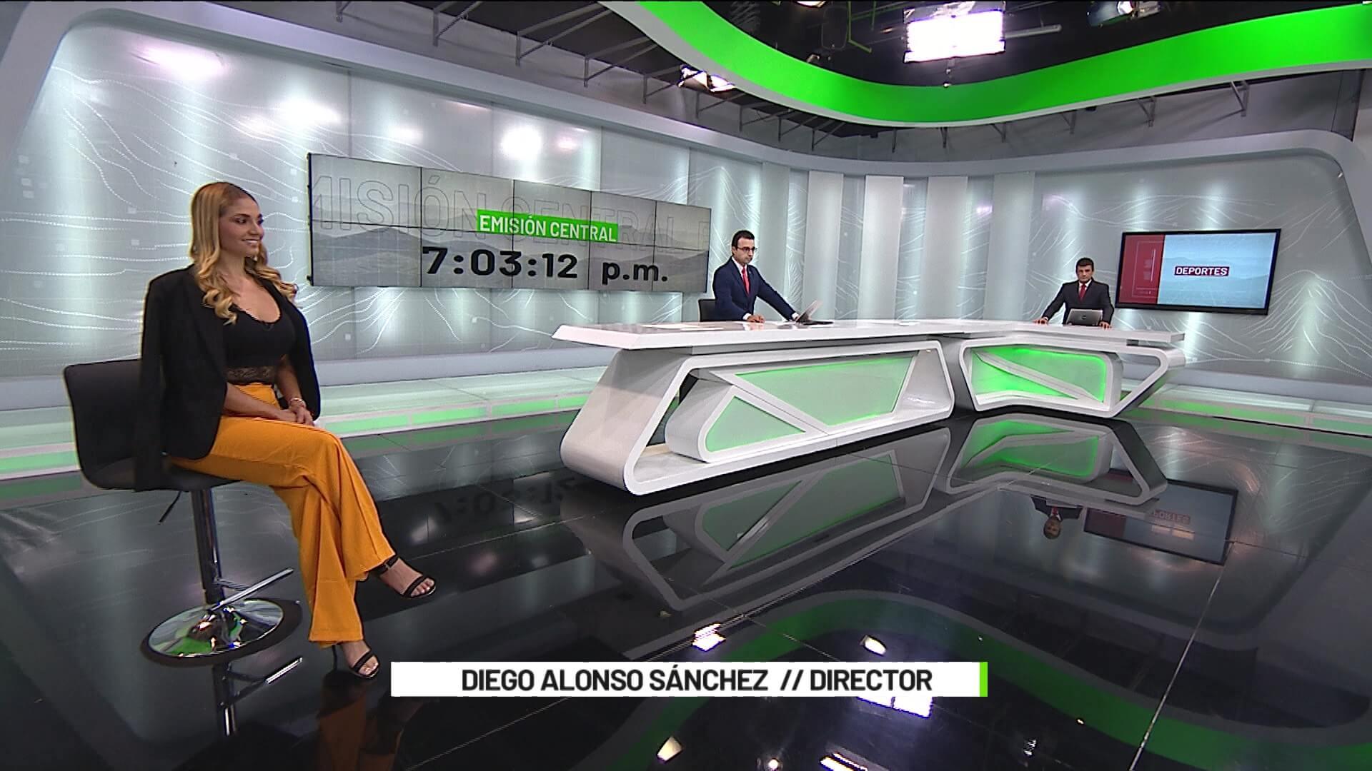 Teleantioquia Noticias – martes 13 de abril de 2021