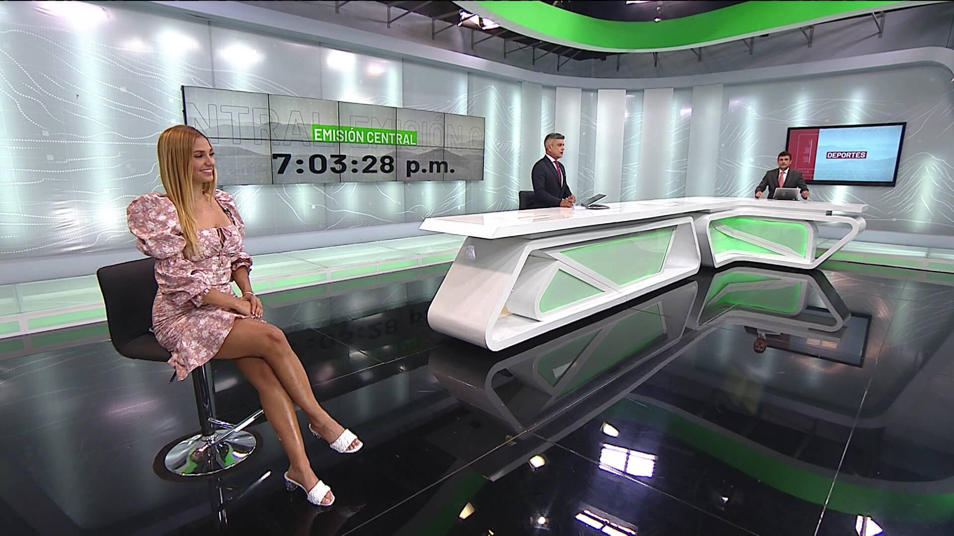 Teleantioquia Noticias – martes 6 de abril de 2021