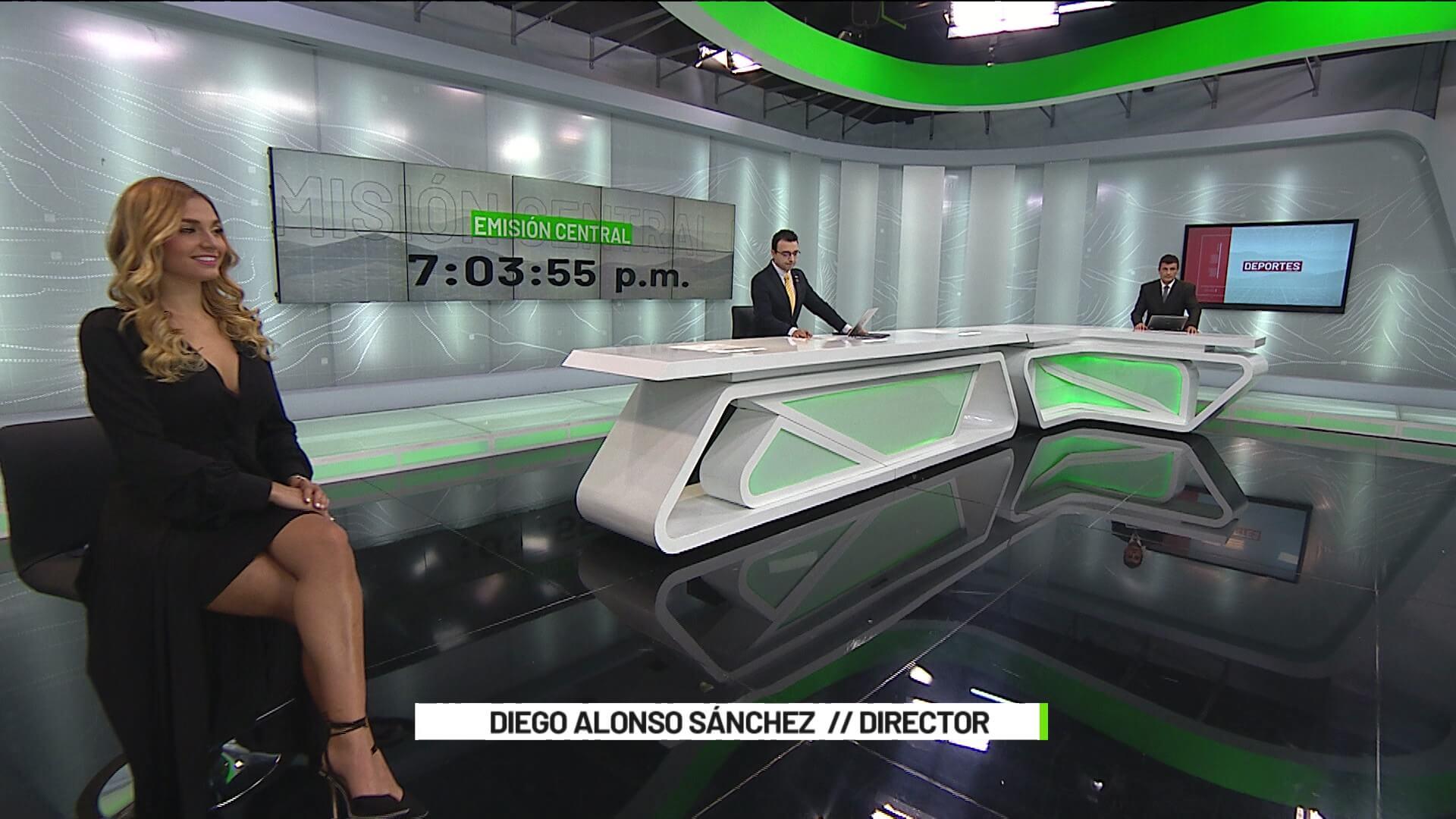 Teleantioquia Noticias – miércoles 14 de abril de 2021