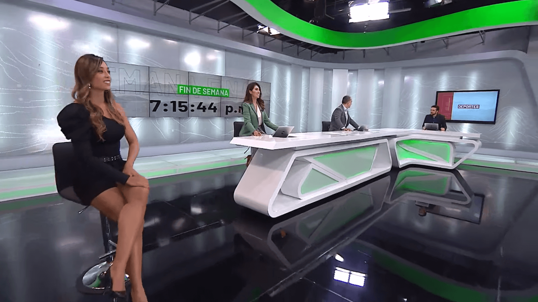 Teleantioquia Noticias – sábado 03 de abril de 2021 noche