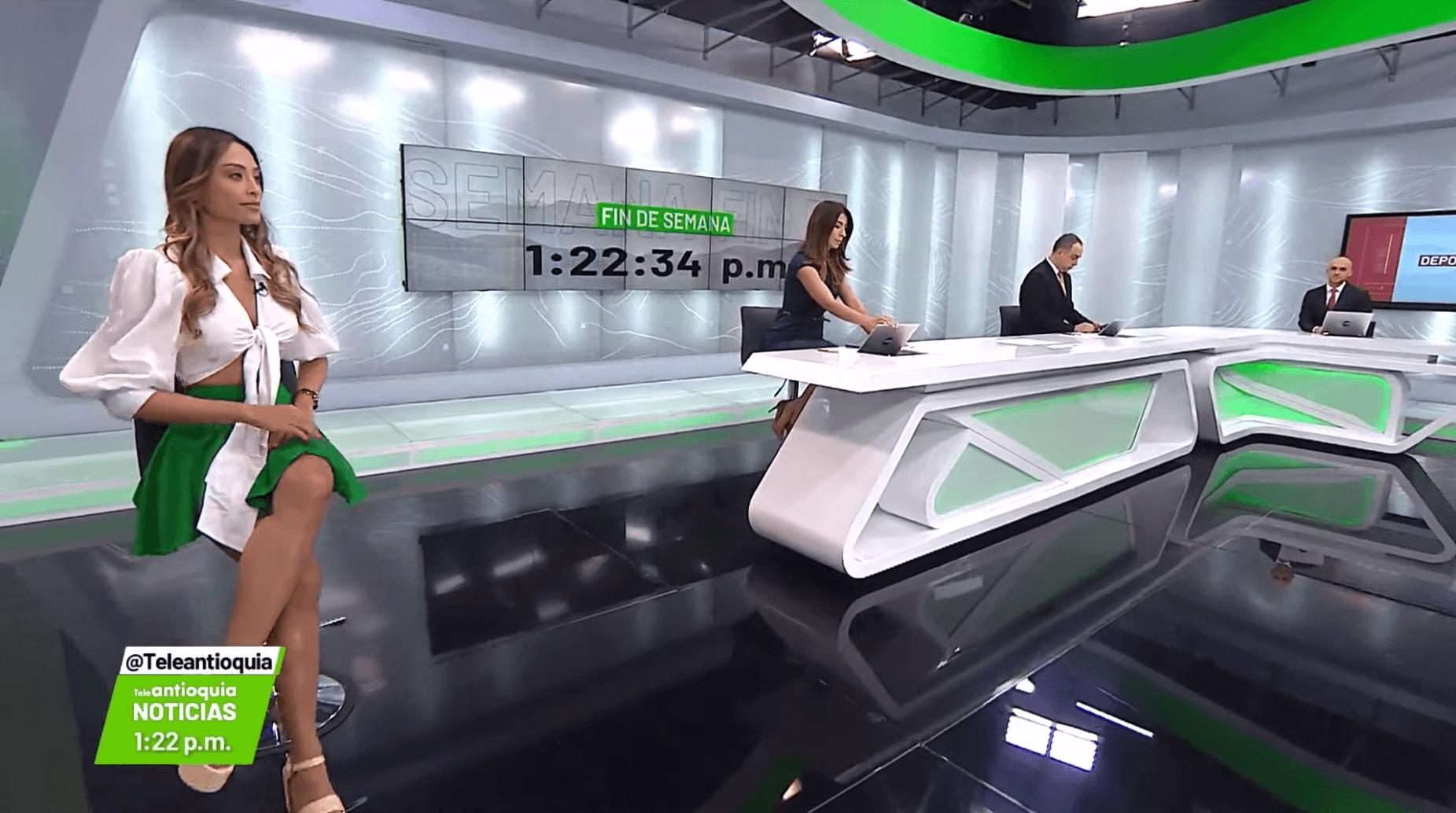 Teleantioquia Noticias – viernes 02 de abril de 2021 mediodía