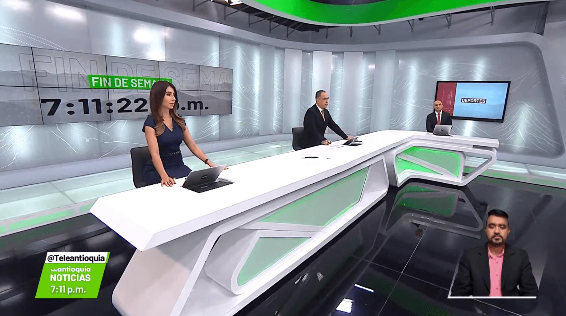 Teleantioquia Noticias – viernes 02 de abril de 2021 noche