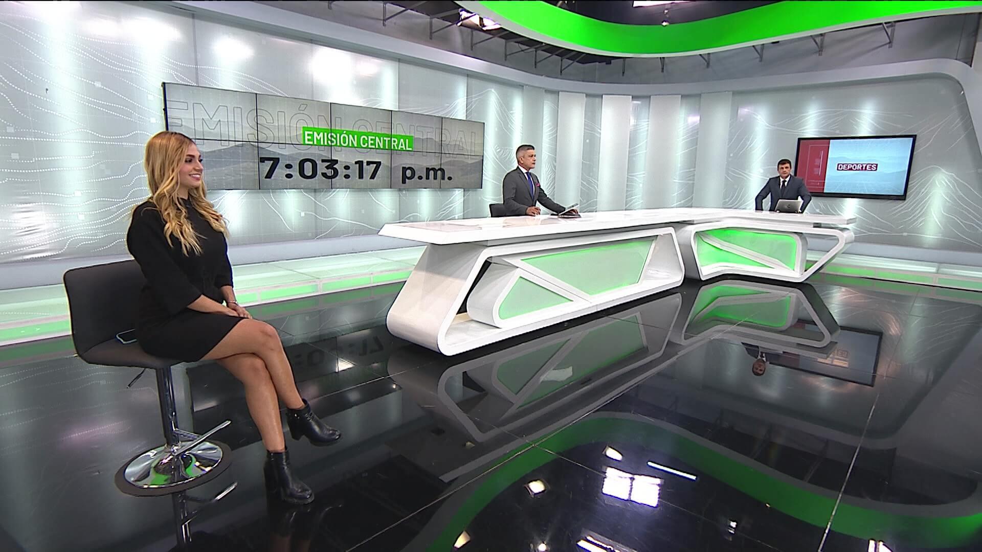 Teleantioquia Noticias –  viernes 9 de abril de 2021