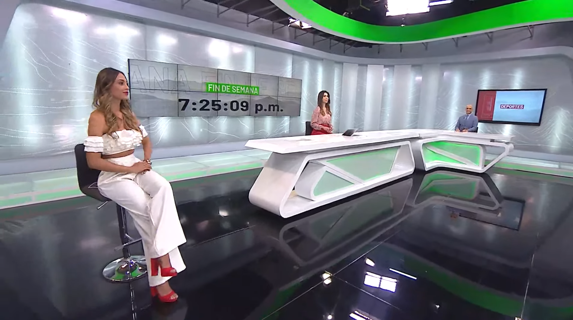 Teleantioquia Noticias - domingo 11 de abril de 2021 noche
