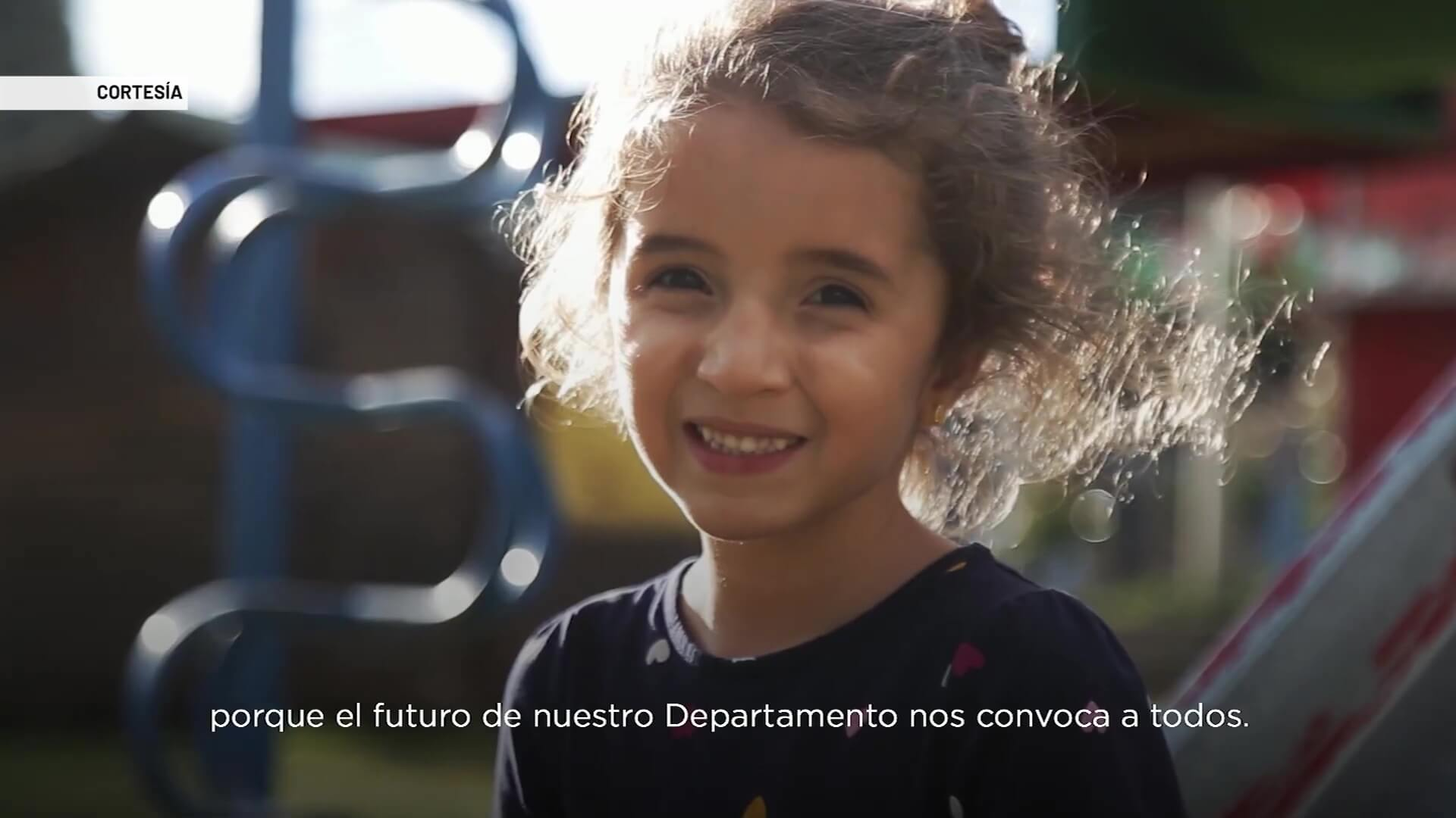 Agenda 2040 se suma a los diálogos sociales en Antioquia