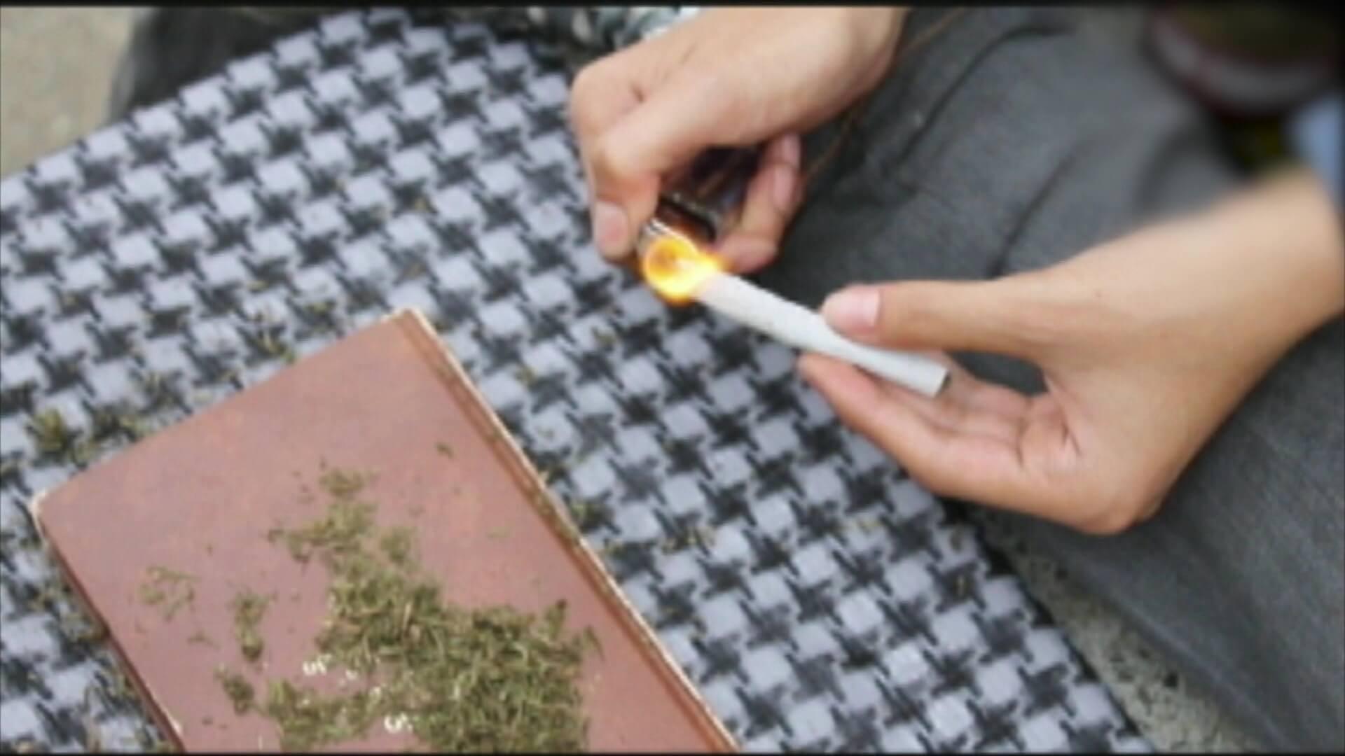 Consumo de drogas en Antioquia comienza a los ocho años
