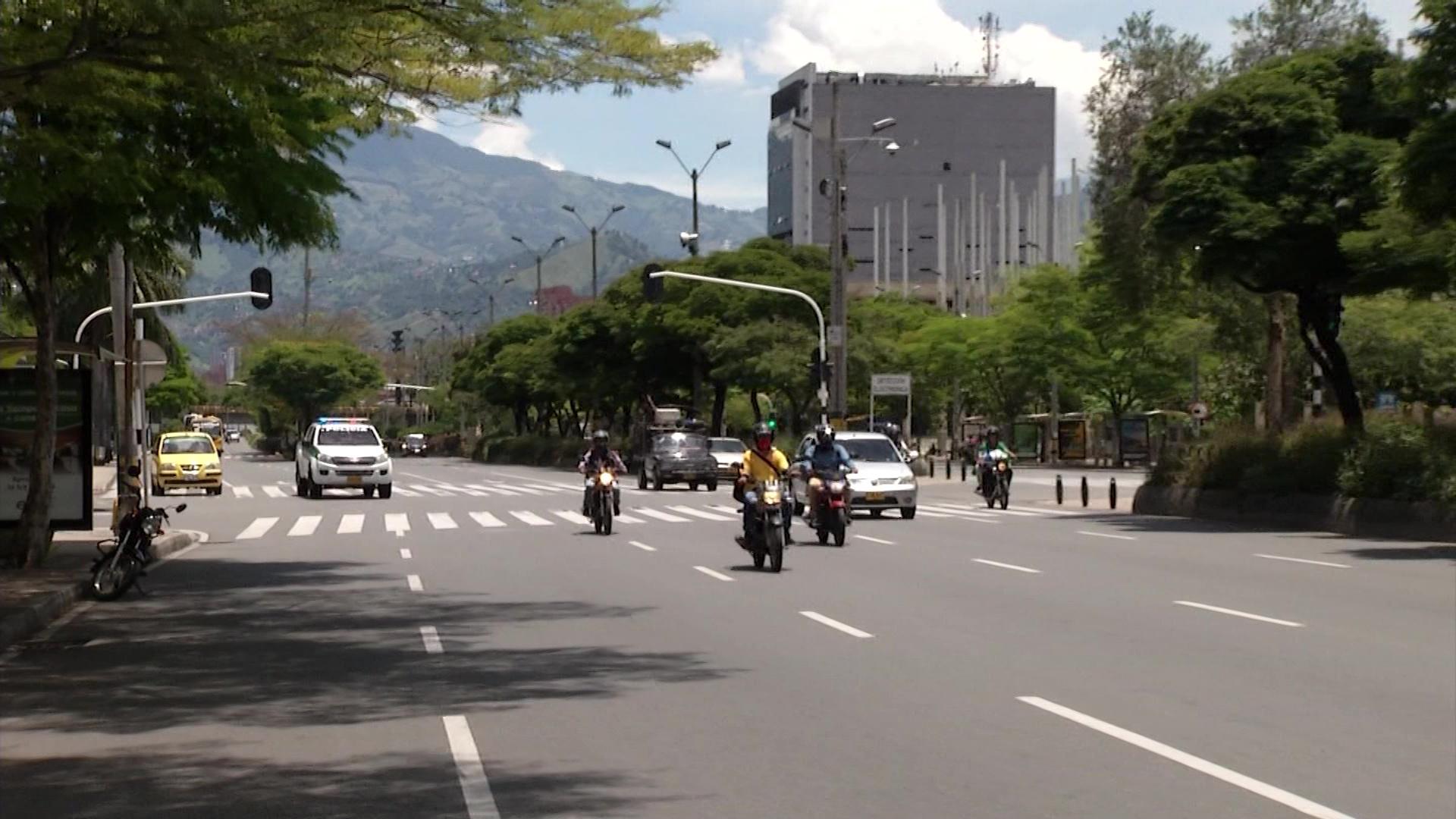 Flexibilizan medidas en Antioquia