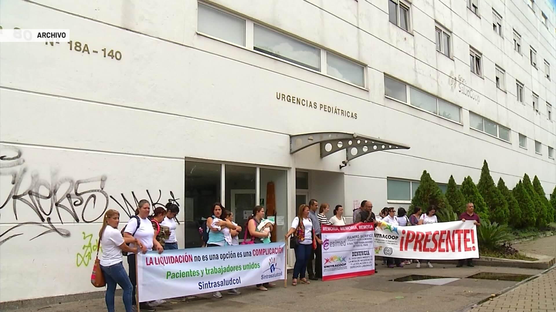 Gremios piden que se retire proyecto de Reforma a la Salud