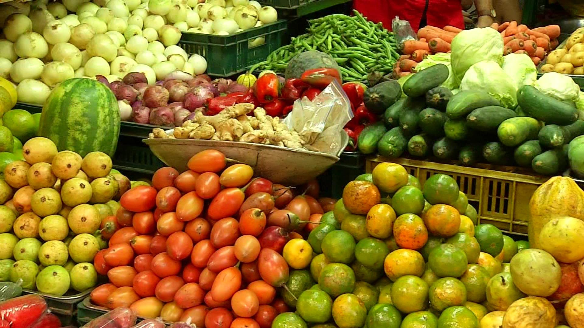 Inestabilidad de precios de alimentos