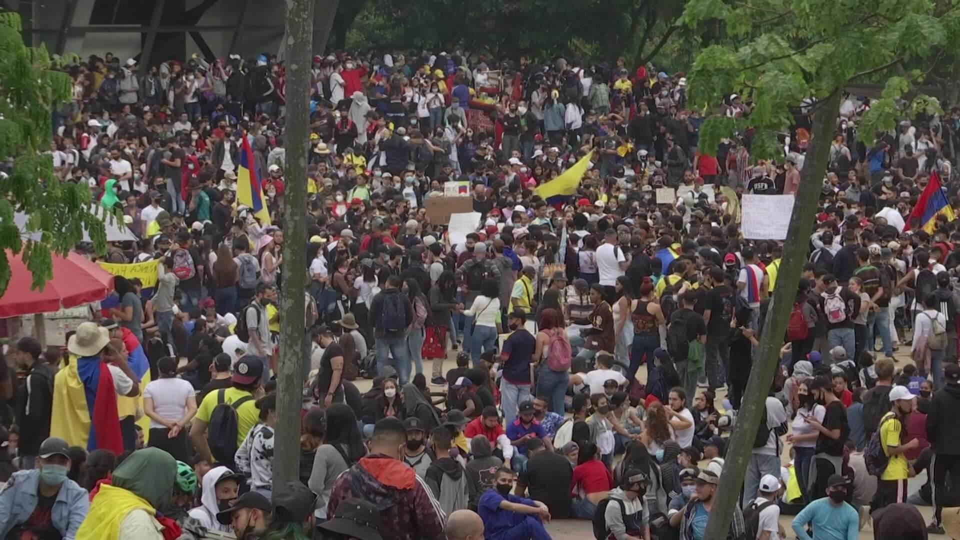 «Inicio de mesa de negociación no frenaría marchas»: Fecode
