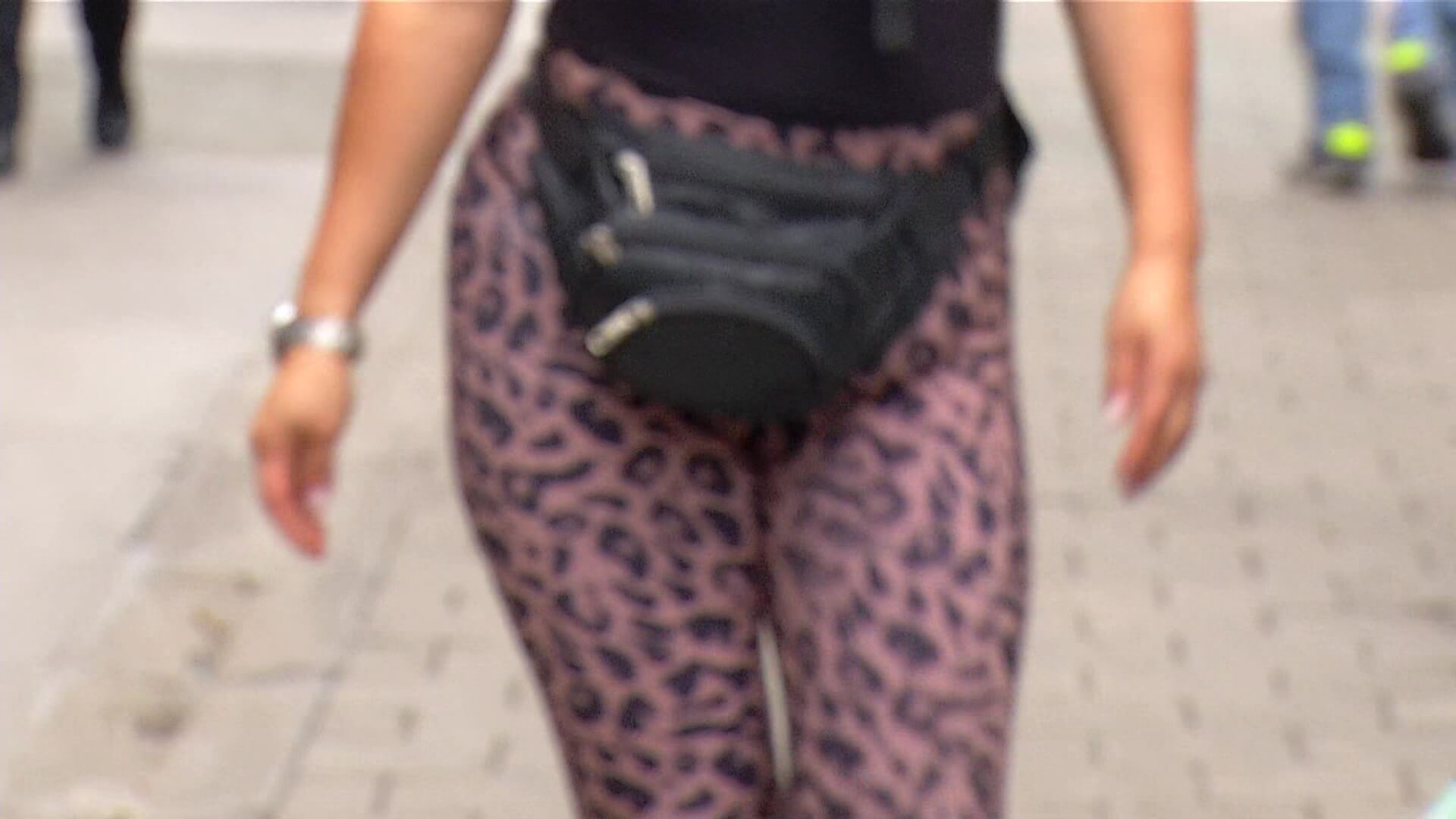 Instituciones alertan por acoso a mujeres en el Centro