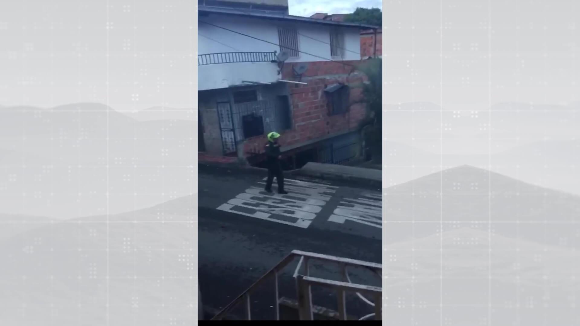 Investigan muerte de un joven en Miramar