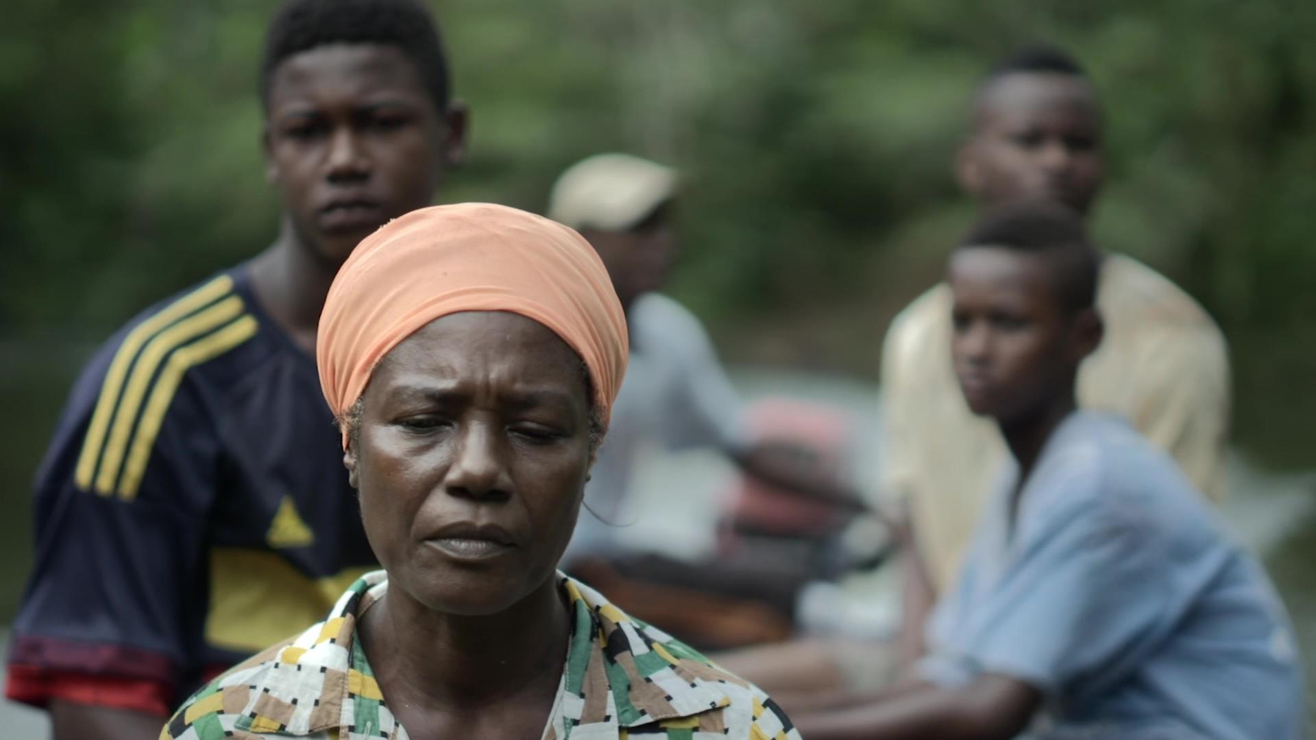 Largometraje colombiano en el Festival de Cine de Canadá
