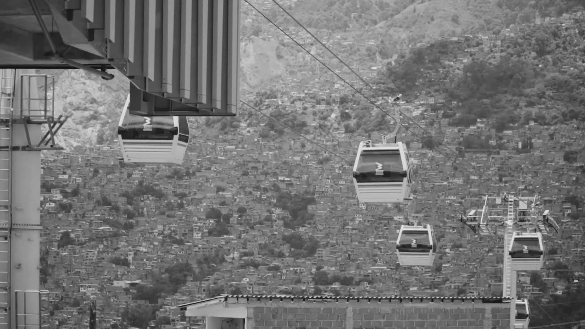 Metrocable Picacho empezará operación en junio