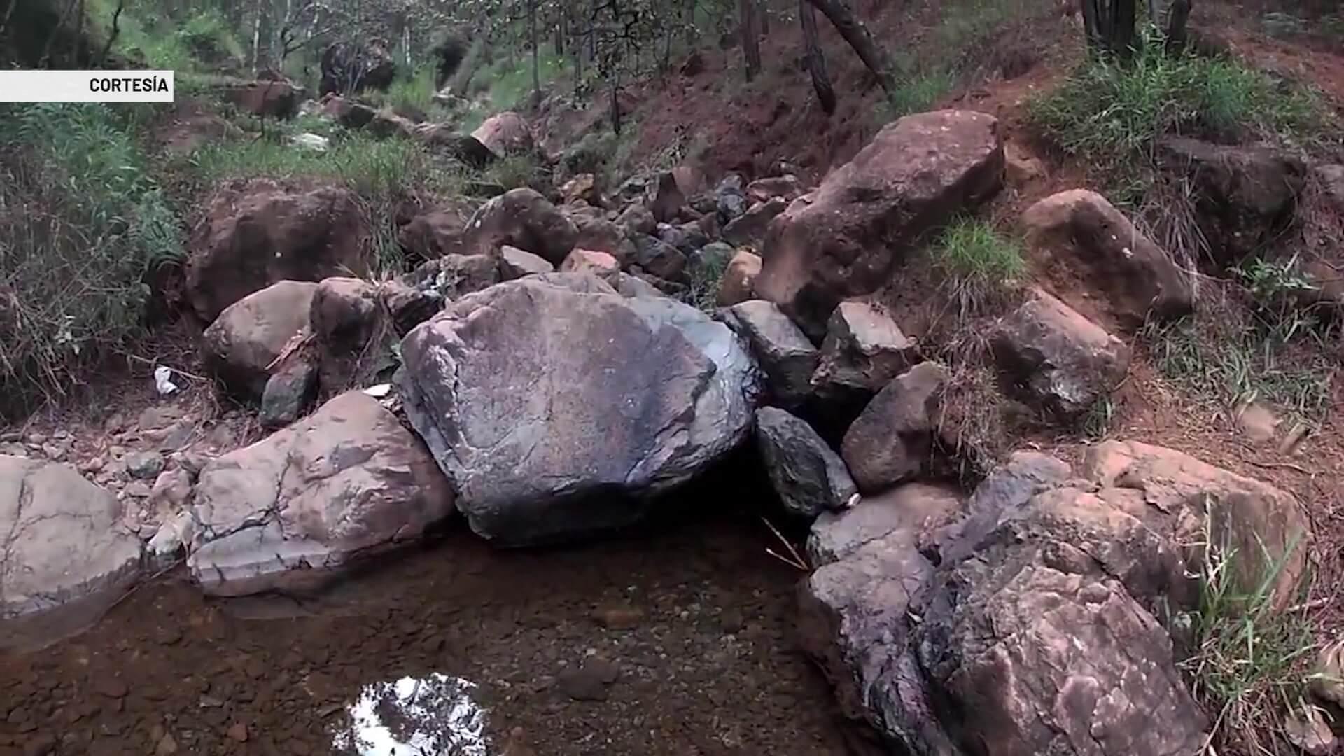 Murió hombre tras caer por volado del Cerro Quitasol