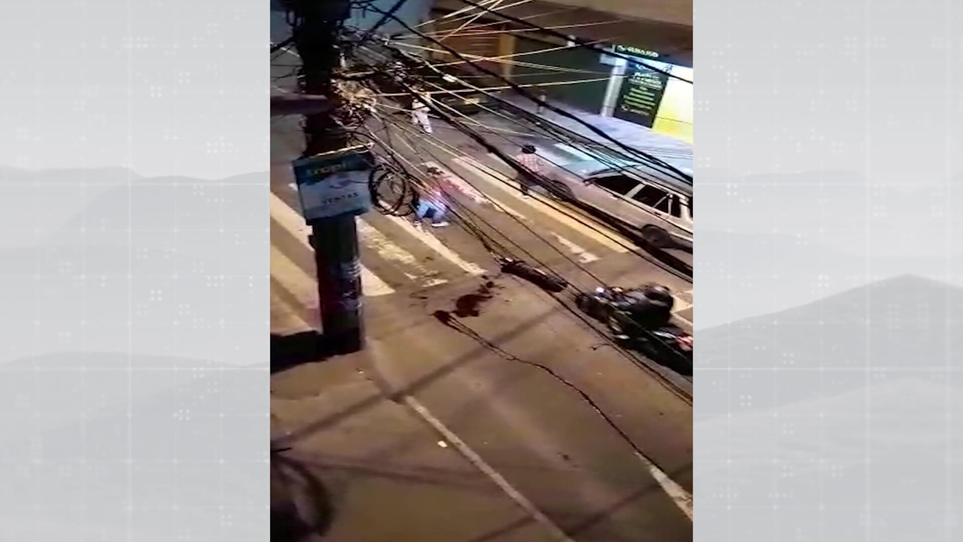 Taxista fallece tras recibir heridas con arma blanca