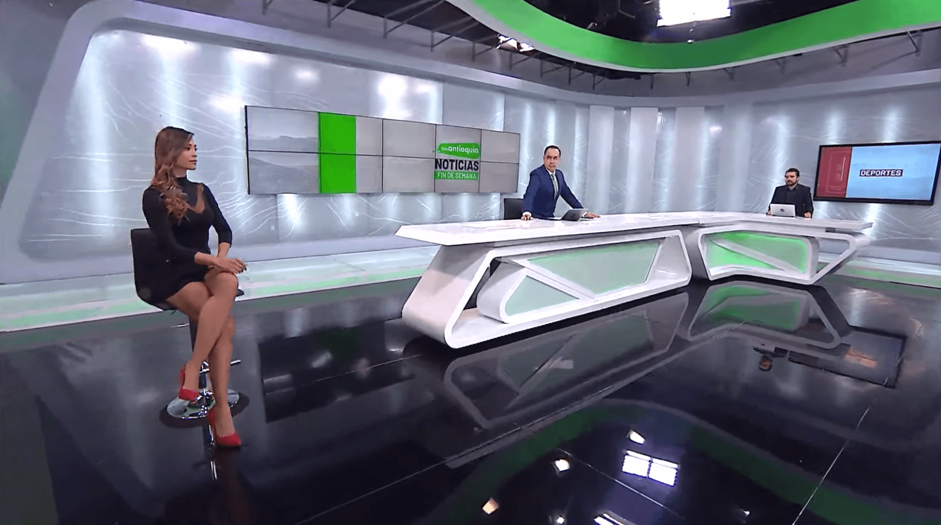 Teleantioquia Noticias – domingo 02 de mayo de 2021 mediodía